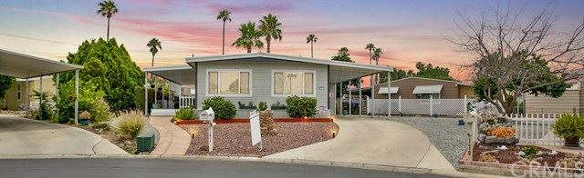 601 Kirby St #171, Hemet, CA 92545 - MLS#: SW20122157
