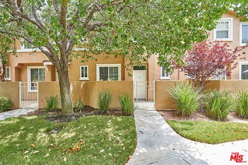 Photo of 25735 PERLMAN Place #C, Stevenson Ranch, CA 91381 (MLS # 19497158)