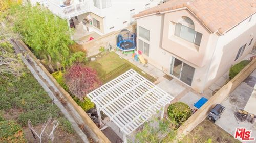 Tiny photo for 19418 SAN MARINO Court, Newhall, CA 91321 (MLS # 19536158)