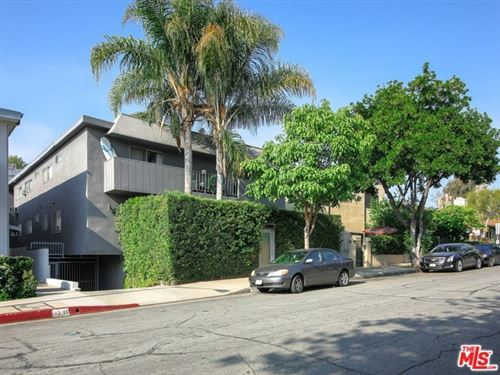 Photo of 1235 N OGDEN Drive, West Hollywood, CA 90046 (MLS # 20547158)