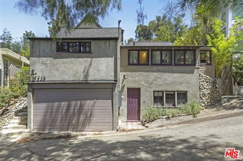 Photo of 7245 Sycamore Trail, Los Angeles, CA 90068 (MLS # 20603158)