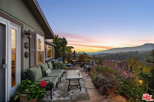 Photo of 29500 Heathercliff Road #192, Malibu, CA 90265 (MLS # 20638158)