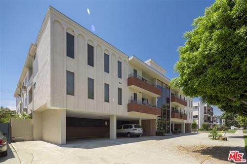 Photo of 1839 Camden Avenue, Los Angeles, CA 90025 (MLS # 20659158)