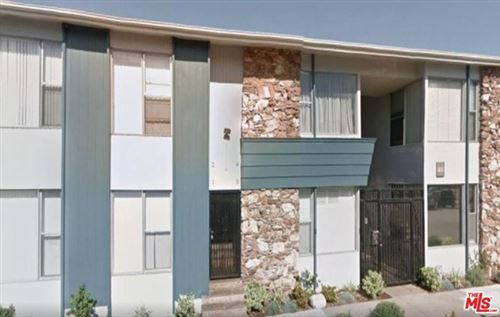 Photo of 735 Cedar Avenue #25, Long Beach, CA 90813 (MLS # 21688158)