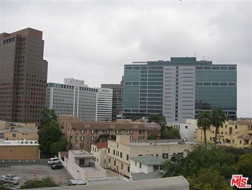 Photo of 969 HILGARD Avenue #709, Los Angeles, CA 90024 (MLS # 21783158)