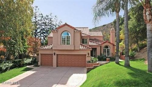 Photo of 5634 Hazelcrest Circle, Westlake Village, CA 91362 (MLS # 220011158)
