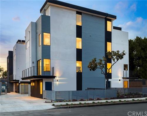 Photo of 229 1/2 N Burlington Avenue, Echo Park, CA 90026 (MLS # AR21099158)