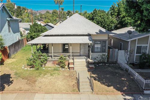 Photo of 6042 Newlin Avenue, Whittier, CA 90601 (MLS # DW21171158)