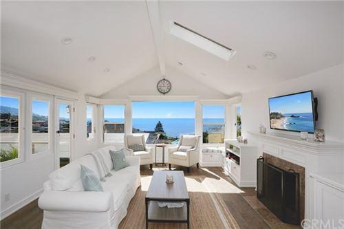 Photo of 176 Mcaulay Place, Laguna Beach, CA 92651 (MLS # LG21010158)