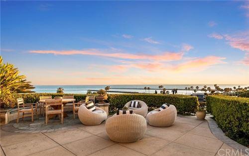 Photo of 3108 Ocean Boulevard, Corona del Mar, CA 92625 (MLS # NP21030158)