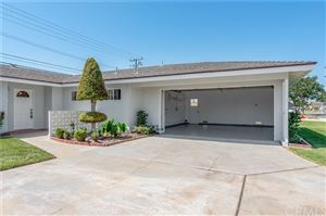 Tiny photo for 16281 HOWLAND Lane, Huntington Beach, CA 92647 (MLS # OC19190158)