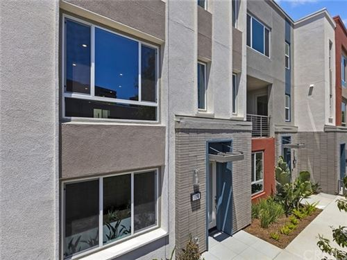 Photo of 106 Citysquare, Irvine, CA 92614 (MLS # OC20070158)
