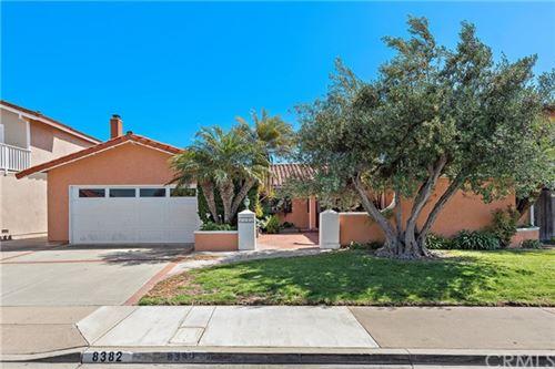 Photo of 8382 Alvarado Drive, Huntington Beach, CA 92646 (MLS # OC21097158)
