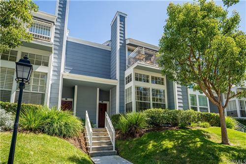 Photo of 892 Halyard #4, Newport Beach, CA 92663 (MLS # PW21206158)