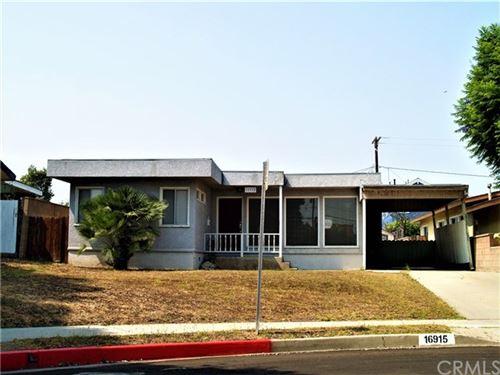Photo of 16915 Fonthill Avenue, Torrance, CA 90504 (MLS # SB20197158)