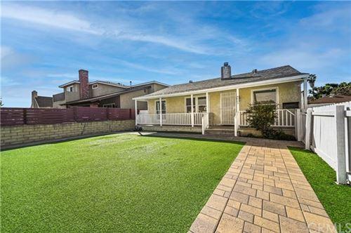 Photo of 4905 Coolidge Avenue, Culver City, CA 90230 (MLS # SB21014158)