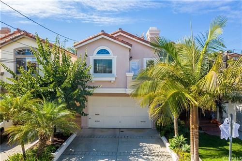 Photo of 1543 Goodman Avenue, Redondo Beach, CA 90278 (MLS # SB21230158)