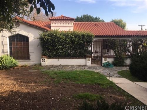 Photo of 3024 Surry Street, Los Feliz, CA 90027 (MLS # SR20006158)