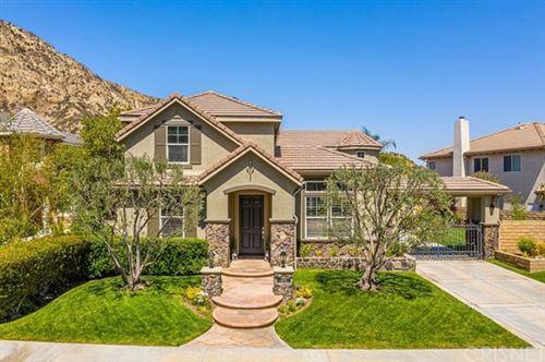 Photo of 25841 Royal Oaks Road, Stevenson Ranch, CA 91381 (MLS # SR21079158)