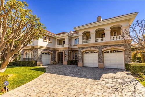 Photo of 3784 Winford Drive, Tarzana, CA 91356 (MLS # SR21101158)