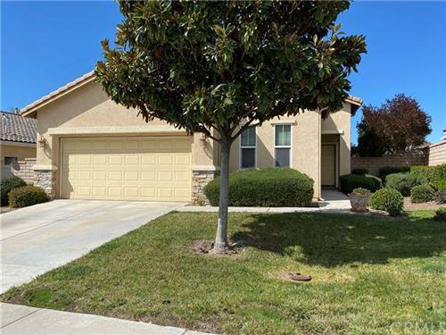 Photo of 29423 Honneywood Drive, Menifee, CA 92584 (MLS # SW20049158)