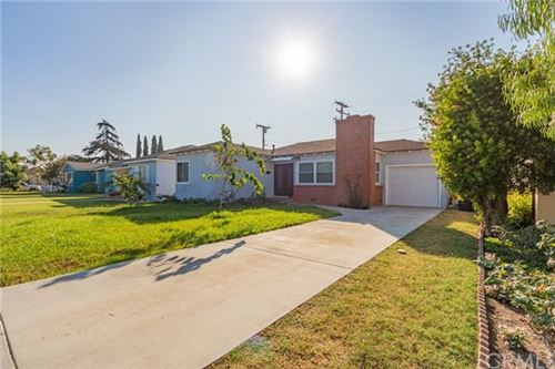 Photo of 551 S Lemon Street, Anaheim, CA 92805 (MLS # WS19275158)