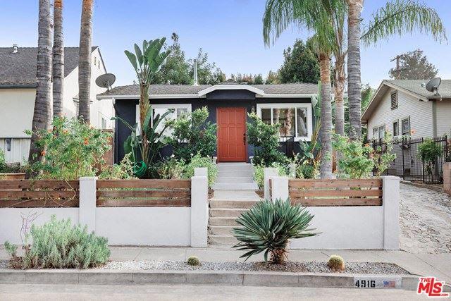 Photo of 4916 Lincoln Avenue, Los Angeles, CA 90042 (MLS # 20651158)