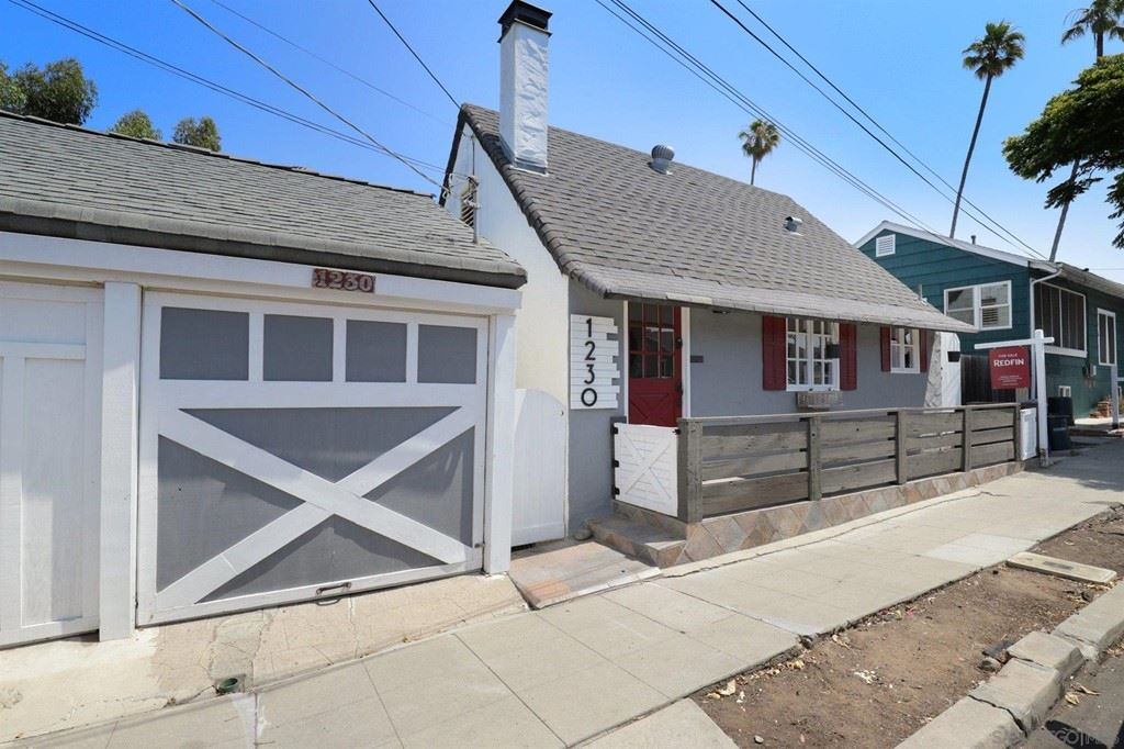 1230 Monroe, San Diego, CA 92116 - #: 210020158