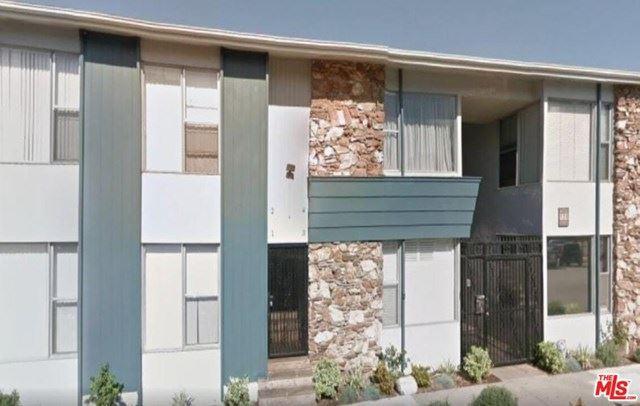 735 Cedar Avenue #25, Long Beach, CA 90813 - MLS#: 21688158