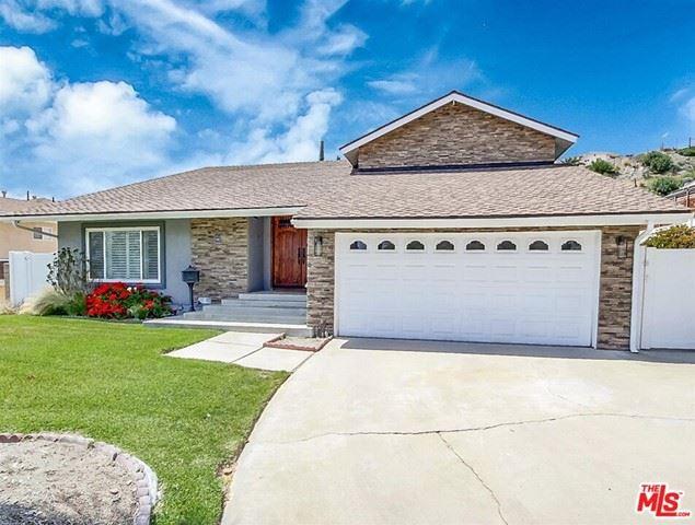 919 Cambridge Drive, Burbank, CA 91504 - MLS#: 21729158