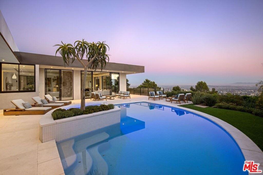 1505 Carla, Beverly Hills, CA 90210 - #: 21769158