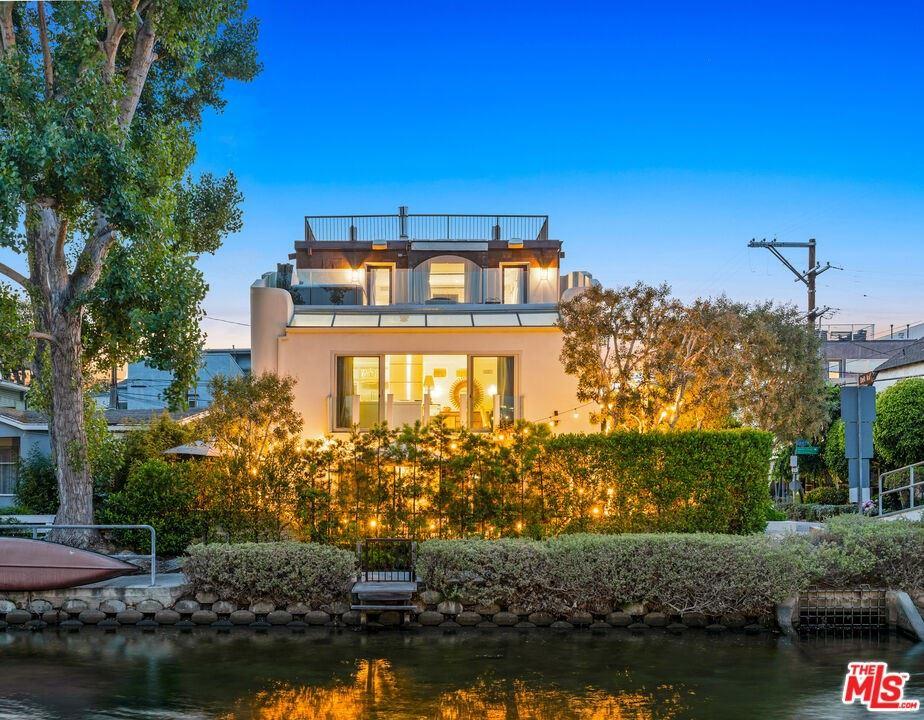 241 Carroll Canal, Venice, CA 90291 - MLS#: 21778158