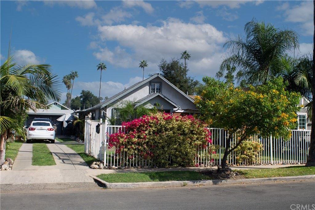 5325 Edna Street, El Sereno, CA 90032 - MLS#: CV21204158