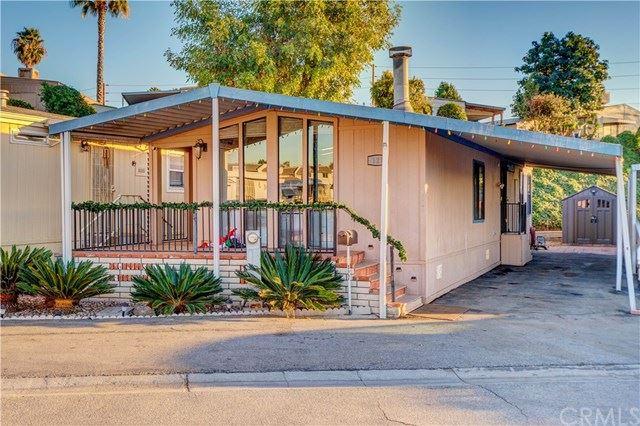 1731 W Lambert Road #127, La Habra, CA 90631 - MLS#: DW20262158