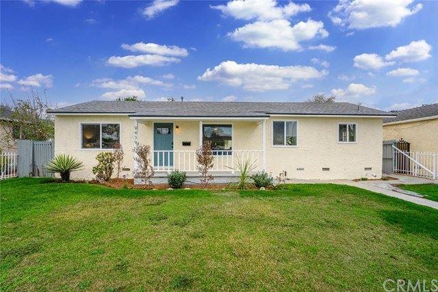 9439 Mines Avenue, Pico Rivera, CA 90660 - MLS#: DW21012158