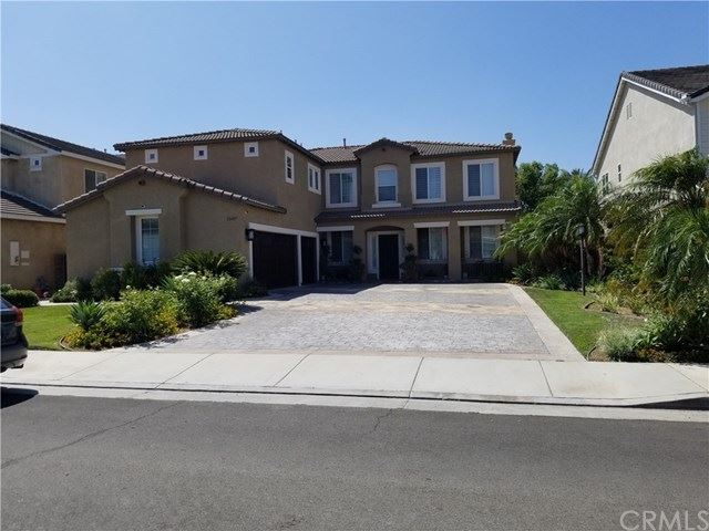 12487 Feather Drive, Eastvale, CA 91752 - MLS#: IG20032158