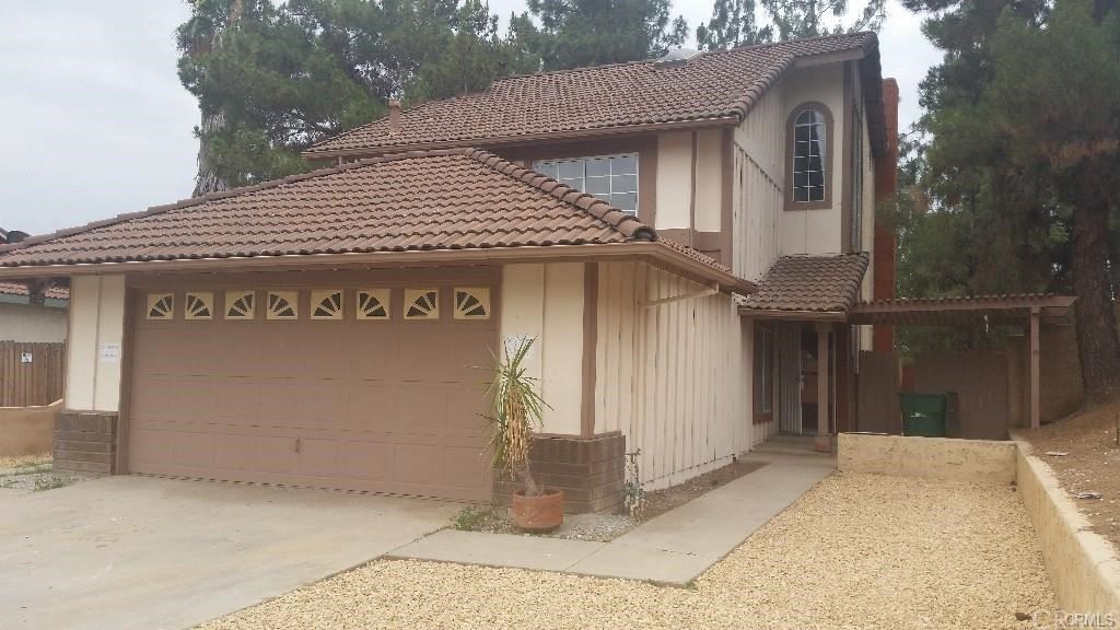 23255 Elfin Place, Moreno Valley, CA 92557 - MLS#: IV21157158