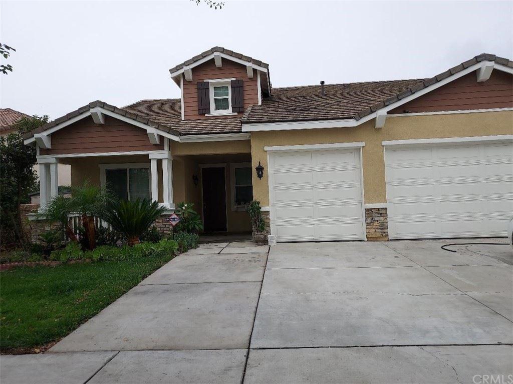 13436 San Antonio Avenue, Chino, CA 91710 - MLS#: IV21223158