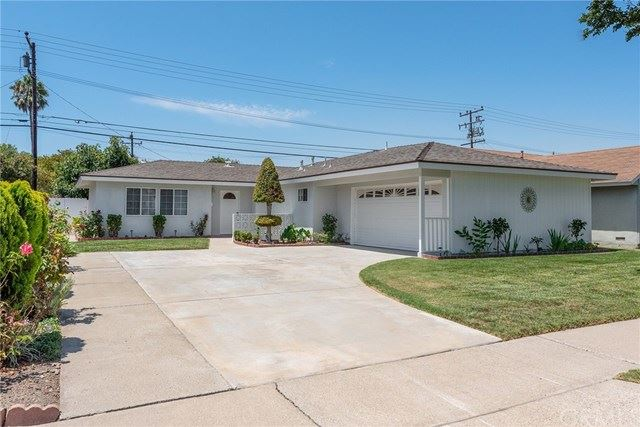 Photo for 16281 HOWLAND Lane, Huntington Beach, CA 92647 (MLS # OC19190158)