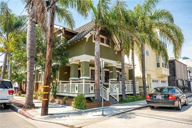 6025 E Ocean Boulevard, Long Beach, CA 90803 - MLS#: OC20172158