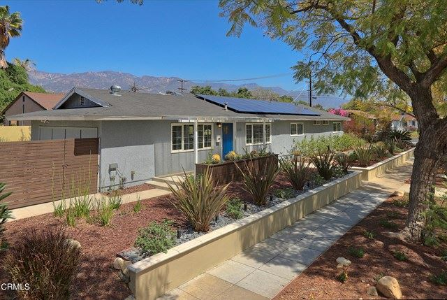 605 Del Monte Street, Pasadena, CA 91103 - #: P1-4158