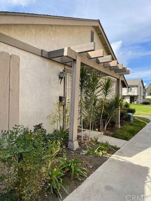 3010 Bradford Pl, unit A Place, Santa Ana, CA 92707 - MLS#: PW21016158