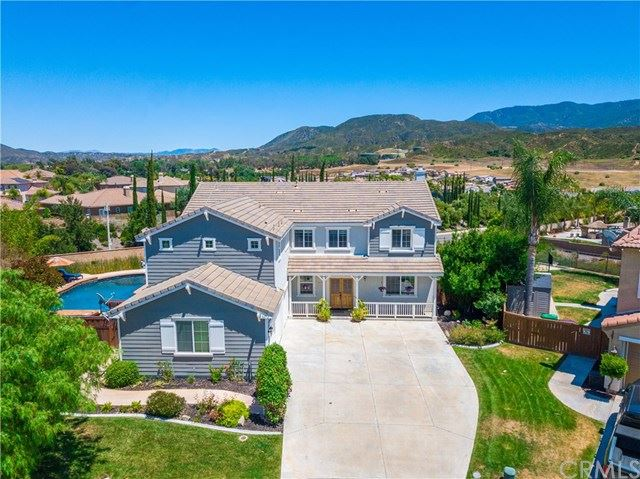 34112 Hartwell Court, Temecula, CA 92592 - MLS#: SW20117158