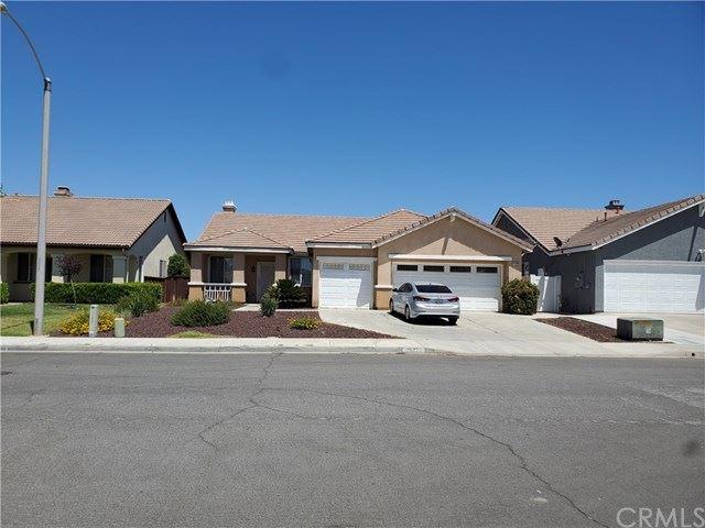 26776 Worthy Drive, Menifee, CA 92585 - MLS#: SW20150158