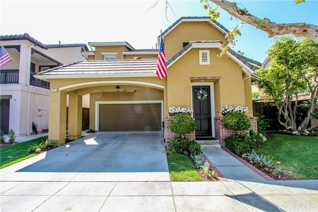 7 Earlywood, Ladera Ranch, CA 92694 - MLS#: SW20199158