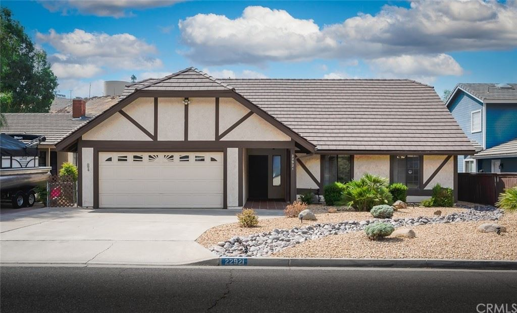 22921 Sierra, Canyon Lake, CA 92587 - MLS#: SW21192158