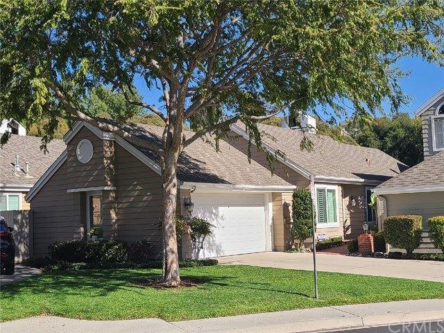 28311 Pinebrook #122, Mission Viejo, CA 92692 - MLS#: TR21076158