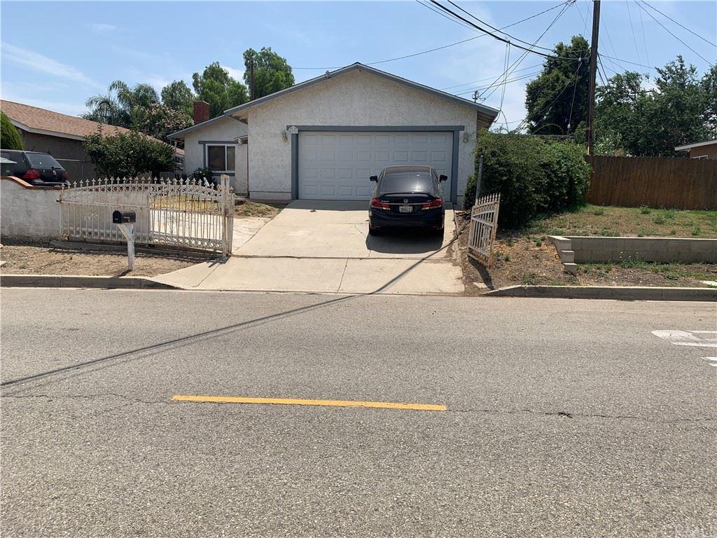 4331 Valle Vista Drive, Chino Hills, CA 91709 - MLS#: TR21164158