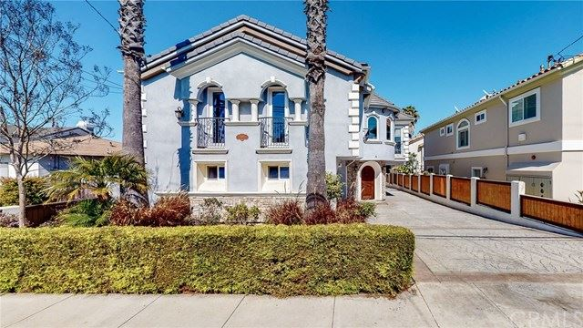 1905 Speyer Lane #A, Redondo Beach, CA 90278 - MLS#: WS21040158