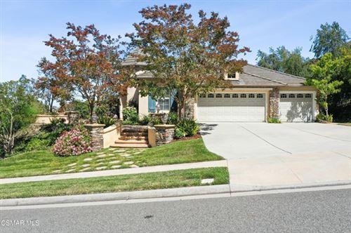 Photo of 446 Via Cresta, Newbury Park, CA 91320 (MLS # 221003159)